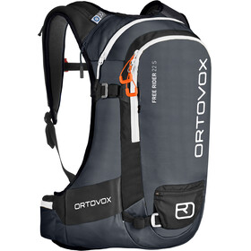 """Ortovox Free Rider 22 S Backpack Black Anthracite"""